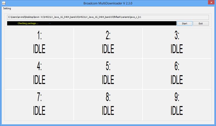 Download-Broadcom-MultiDownloader