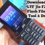 Jiophone F220B Flash File Tested 100% Free Download [23-02-2021] Updated