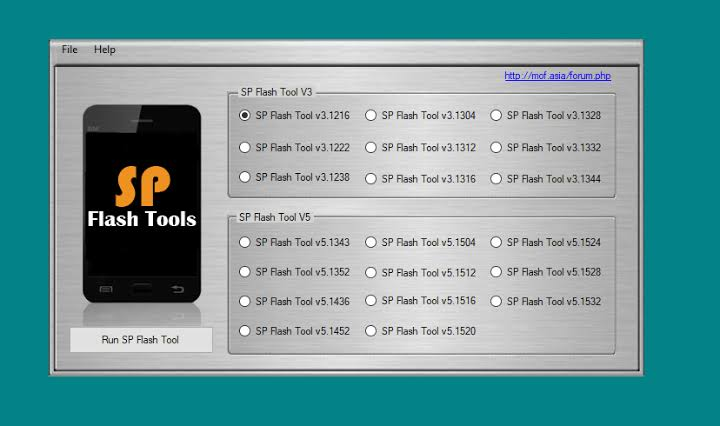 Photo of SP Flash Tool Free Download ( All Versions ) 2020 Edition Update