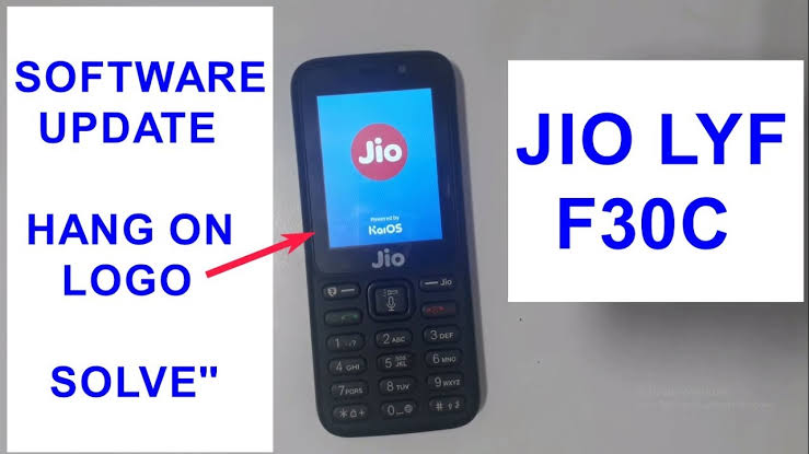 jiophone f30c flash file
