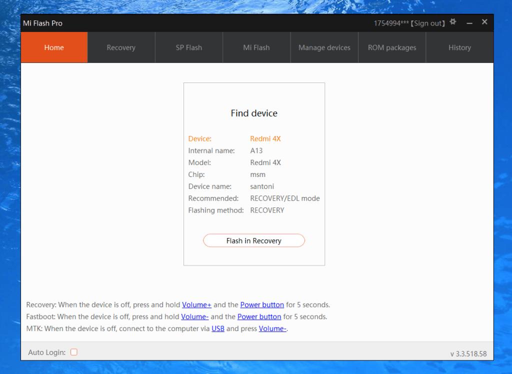 MiFlash Pro Tool Free Download – [24-02-2021] Updated
