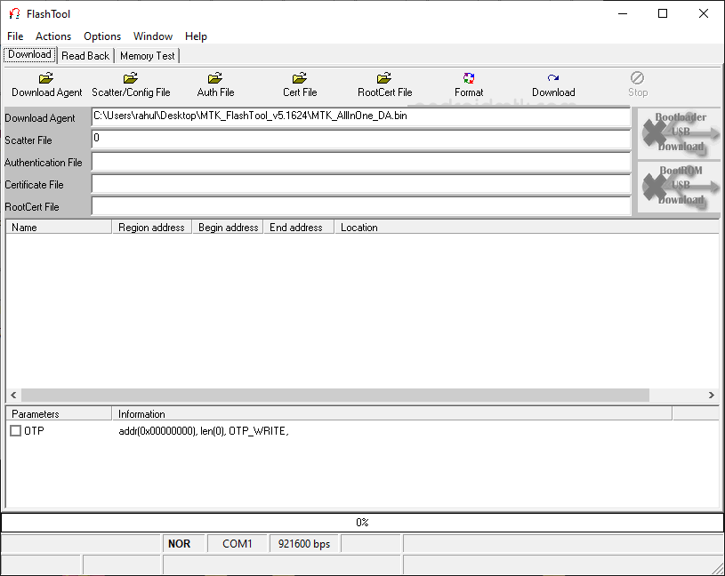 Photo of MTK Flash Tool Free Download – 2020 Edition