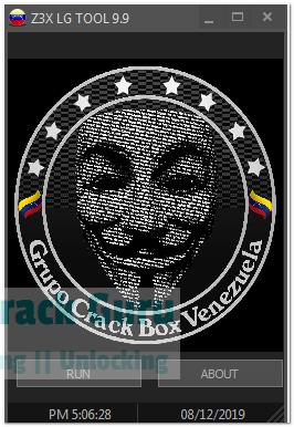z3x crack lg v9.9