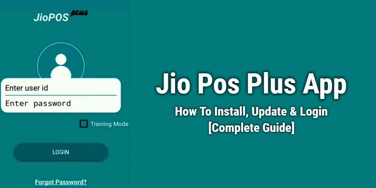 JIOPos Plus APK V12.4.1 Latest Free Download
