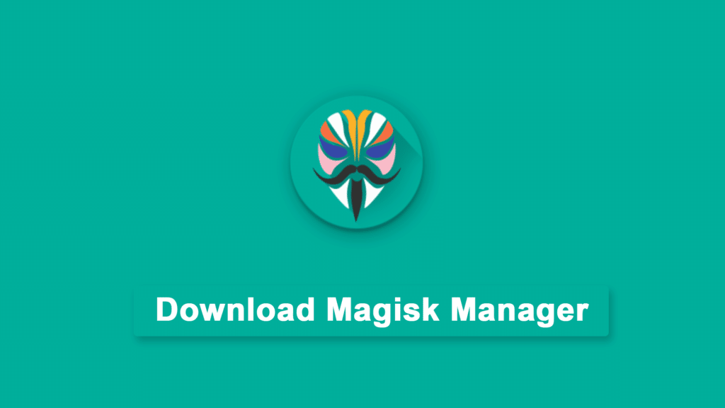 magisk tool manager