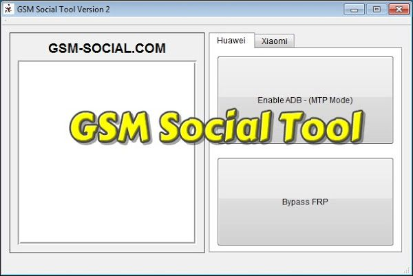 gsm social tool