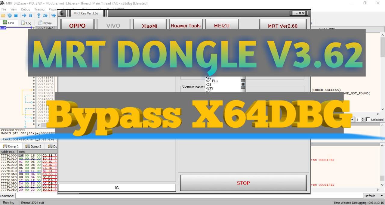 MRT Dongle V3.62 Full Setup Free Download – Vivo Big Update