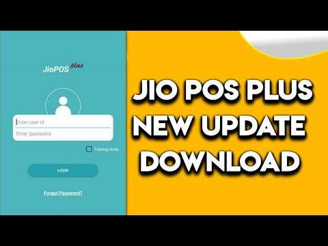 Jio Pos Plus App – Manage Your Retail Shop Easily {Latest 12.6.4 APK Version}