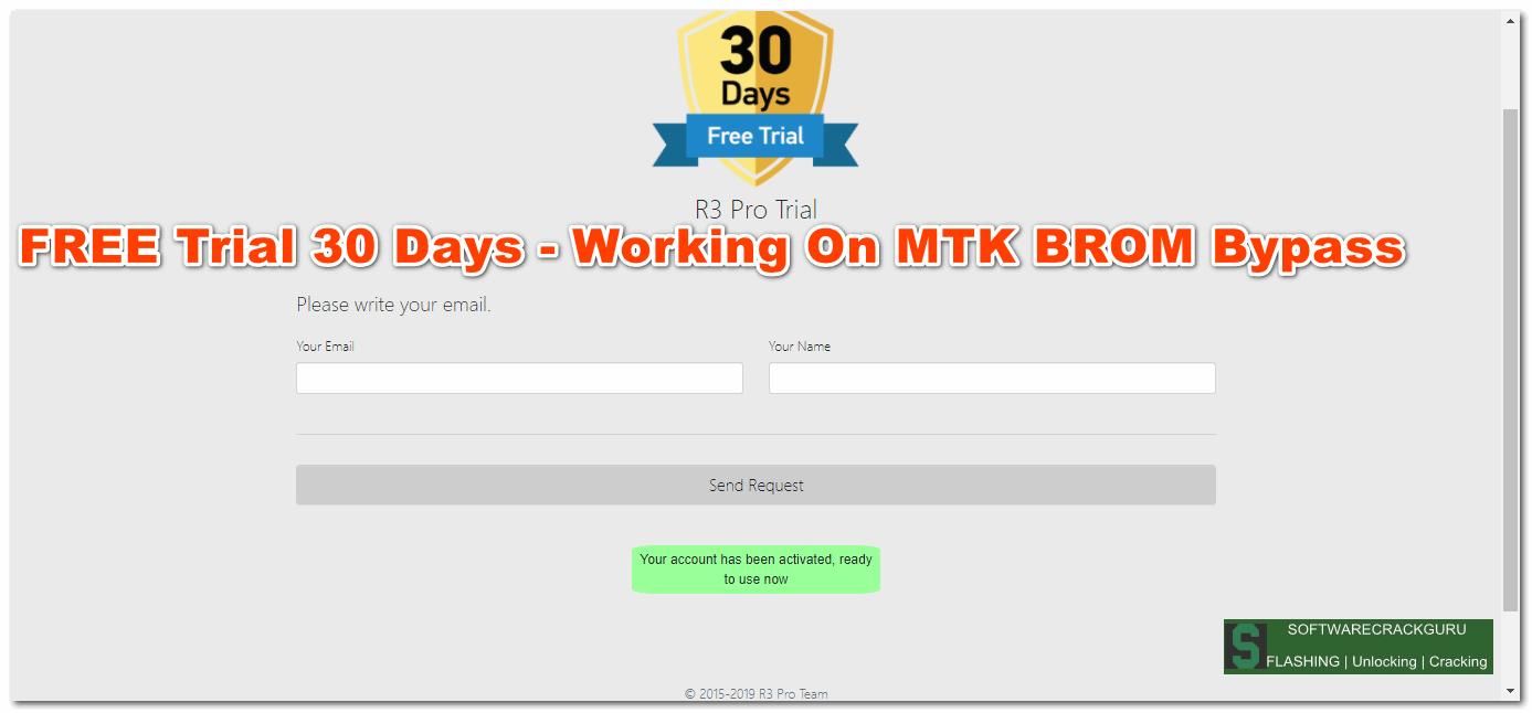 R3 Pro MTK