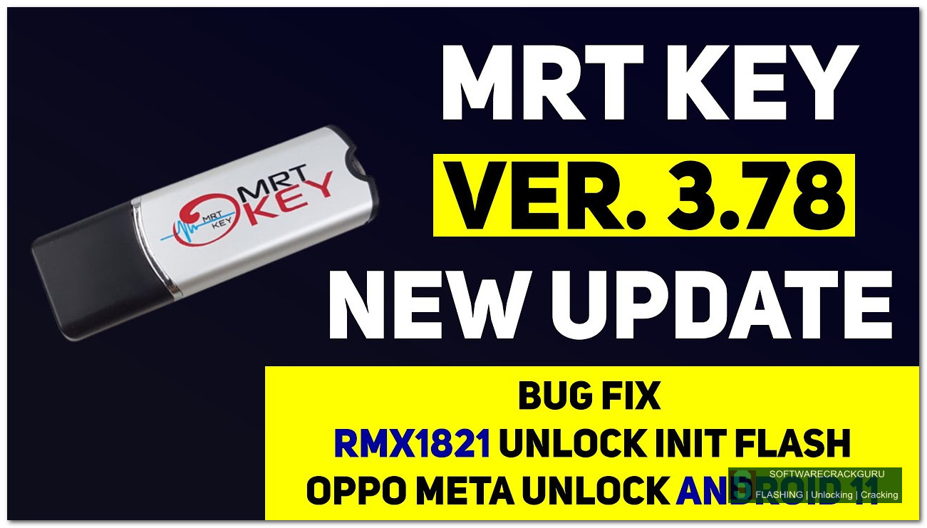 MRT Dongle 3.78 Latest Updated Release – Free Download !!!