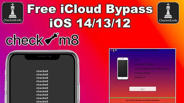 CheckM8 FREE Version 1.7