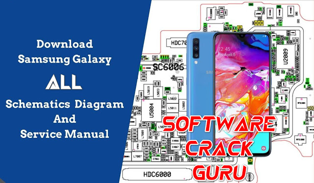 Schematics Samsung Diagram phones almost all top models added Free Download 2021