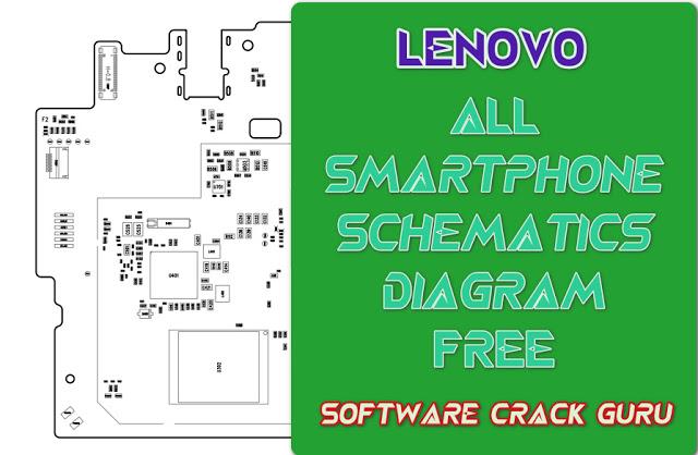 Lenovo Schematics Diagram For All Lenovo Smartphone – 2021 Free Download