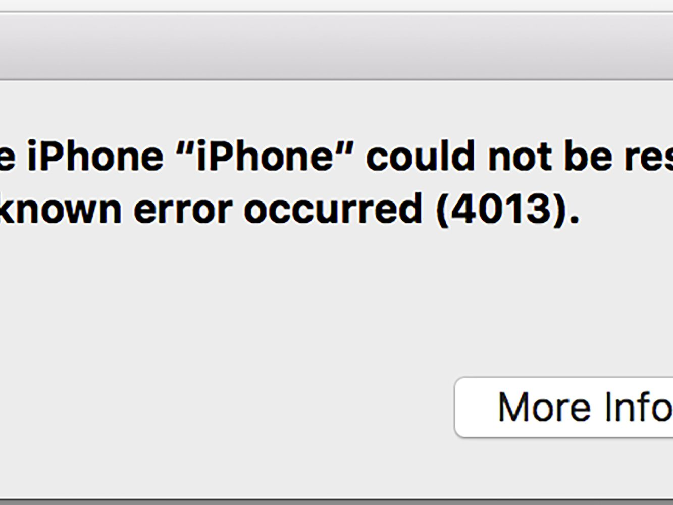 iPhone All Error Code and Solution [FREE] Quick Fix – 2021