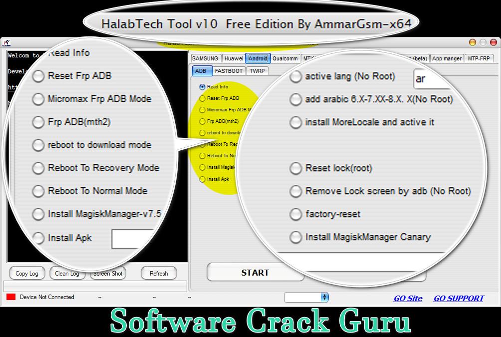 HALABTECH Tool 1.0