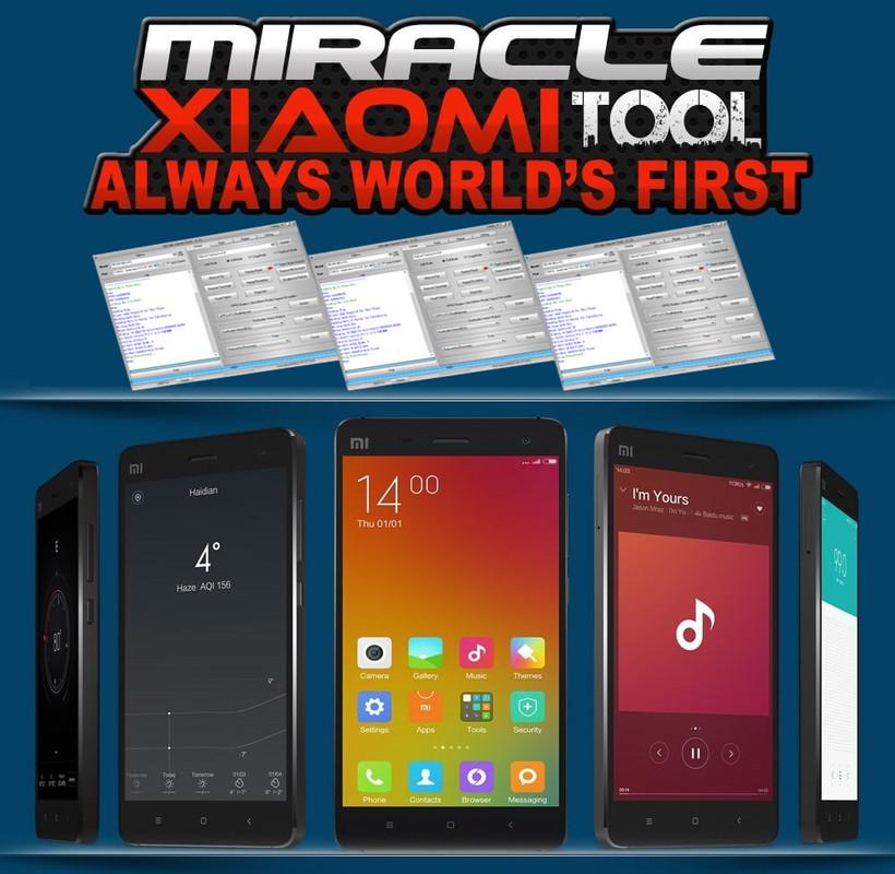 Miracle Xiaomi