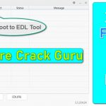 Xiaomi Fastboot To EDL Boot one-click without open back cover/test point – 2021