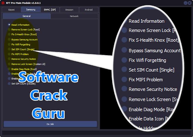 KFT Pro Main Module V1.0.0.1 Crack Version Download