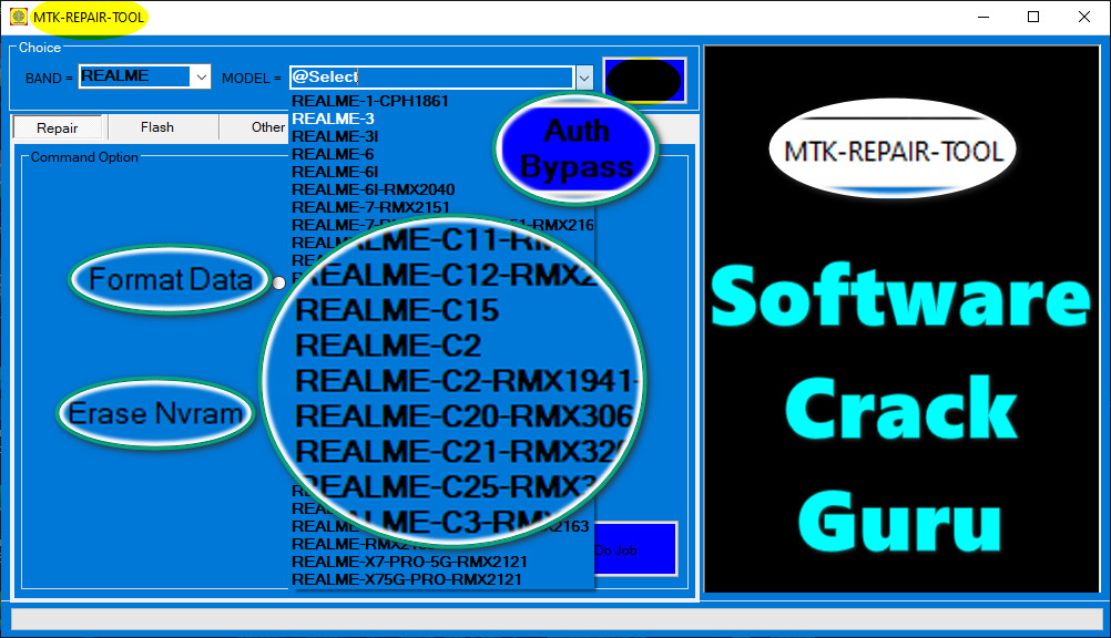 KMO Mobile Tool V1.2.0 Free Download