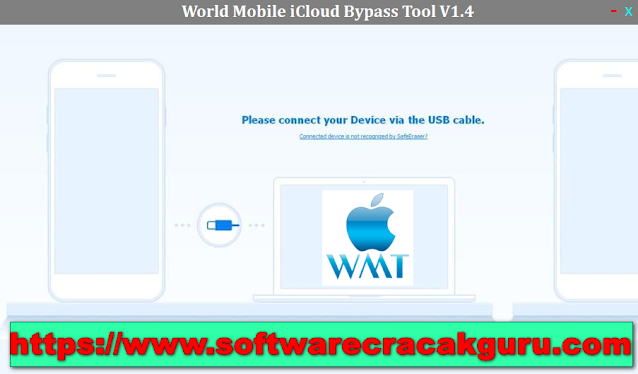 World Mobile iCloud Bypass Tool