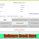 iFrpfile All In One